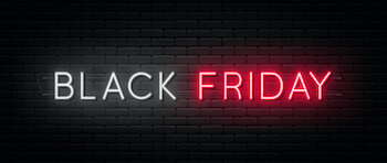 Black Friday 2020 Has Landed! Check out the Best Black Friday Sale Deals