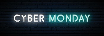 The Best Cyber Monday Deals on TVs, Nintendo Switch Games and More