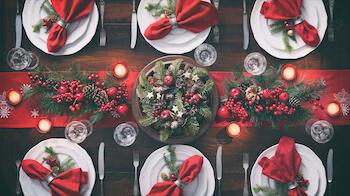 Christmas Dinner 2020. Best Christmas food to order online.