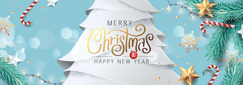 Merry Christmas! Last minute Christmas arrangements