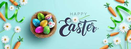 The Best Easter Voucher Codes to help you save on Easter Presents