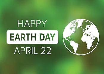 Happy Earth Day from Voucher Shares