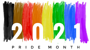 Exclusive Pride Fashion Picks to Celebrate Pride Month 2021 in Style