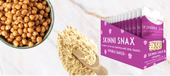 Skinni Snax - Healthy Vegetarian Snack for All the Family