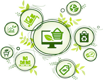 Voucher Shares launches Green Icon to make Sustainable Online Shopping easier