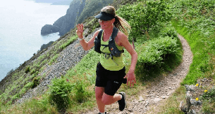 How to train for a marathon in 3 months
