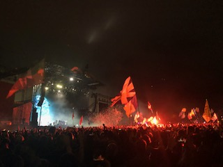 Glastonbury Festival 2019 Review - It Rocked!