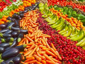 What are the differences between vegan and vegetarian? 1st of October - World Vegetarian Day