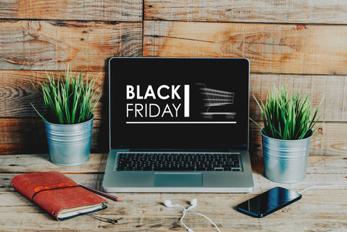 Voucher Shares Ultimate Guide to Making Black Friday, Cyber Week and Cyber Monday Savings