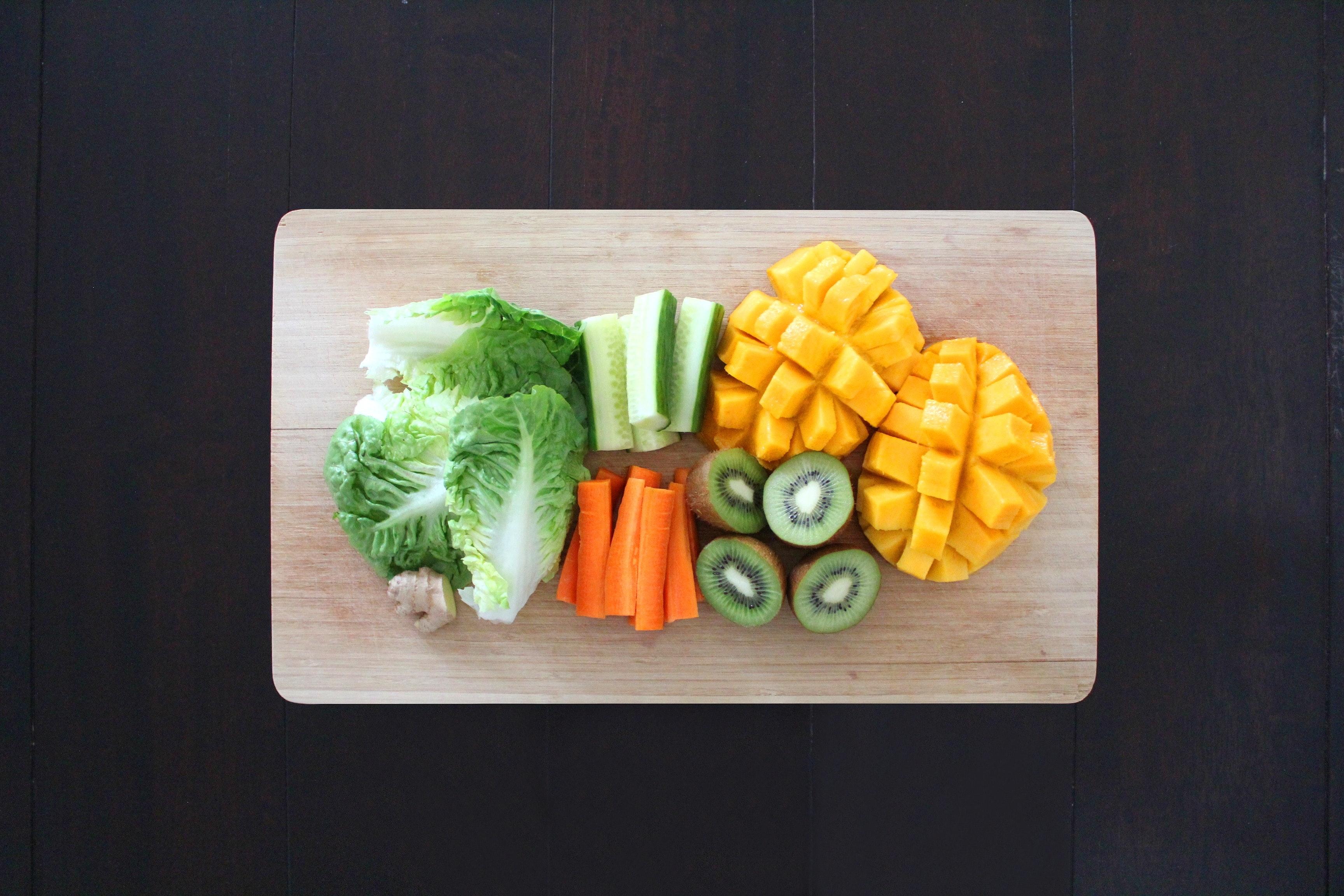 1st of November - World Vegan Day!