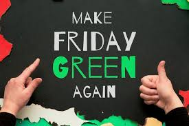 Voucher Shares Embraces Green Friday