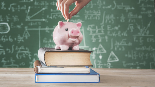 Your student guide to saving money