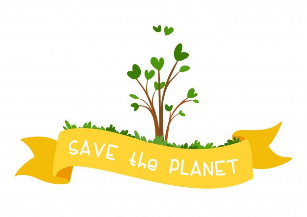 Let's Celebrate Earth Day and All Eco Offers