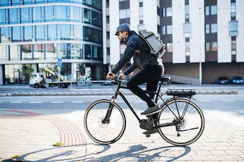 Celebrate National Bike Week with everything that Electric Bikes and Scooters Offer