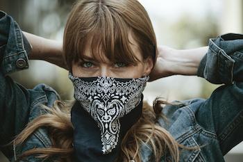 Reusable face coverings (face masks) voucher codes and deals