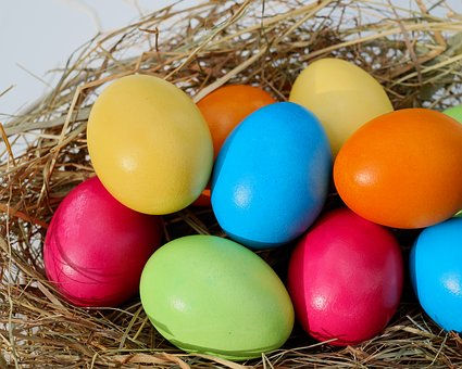 VoucherShares Top 5 Top Non-Chocolate Easter Gifts for Children