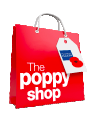 The Poppy Shop - Love a bargain? Explore the Poppy Shop's Sale Products with up to 75% OFF