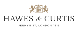 Hawes & Curtis - Sign up to our newsletter and enjoy 10% off your first purchase!