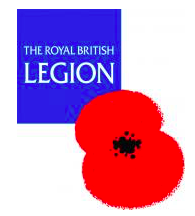 The Royal British Legion - Join The Royal British Legion today and get 15% OFF on Poppy Shop products, 5 % OFF on Remembrance Travel tours, and Priority access to tickets for the Festival of Remembrance