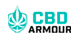 CBD Armour - Free UK shipping