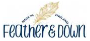 Feather and Down - Free Shipping on Orders Over £30 from Feather & Down!