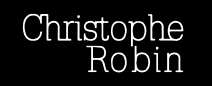 Christophe Robin UK - 10% off your first order with Christophe Robin