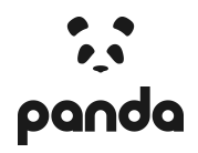 Panda - Panda Kids – 100 % Bamboo Bedding, plastic free, sustainable, hypoallergenic, breathable and comes with Free Delivery and 1 year Guarantee