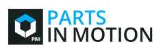 Parts in Motion - Free shipping