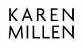 Karen Millen UK - KM Gold £6.99 (usually £9.99) Save 30%