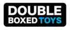 Double Boxed Toys - Save up to 25% on Funko Pop Toys with Free Delivery available