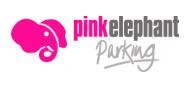 Pink Elephant Parking