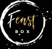FeastBox - 31% off your first 2 boxes with code