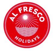 Al Fresco Holidays - Book Now With Al Fresco Holidays
