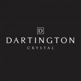 Dartington Crystal - Limelight - Mitre Martini Pair - Only £55.00