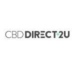 CBDDIRECT2U - FREE DELIVERY ON ORDERS OVER £50