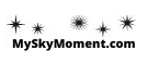My Sky Moment - Retirement Gift Special Save 20% on a Custom Star Map