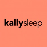 Kally Sleep - Relaxation Candle - £14.99