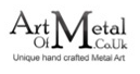 Art of Metal - Handmade Metal Gifts for any occasion. Made in the UK