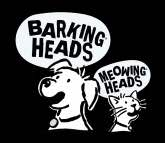 Barking Heads & Meowing Heads (Dog and Cat food) - Save 10% off your first purchase