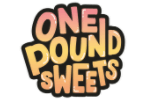 15% OFF One Pound Sweets goodies with voucher code