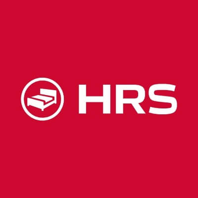 HRS UK - Almost always save 50%: Always a double room in handpicked top hotels