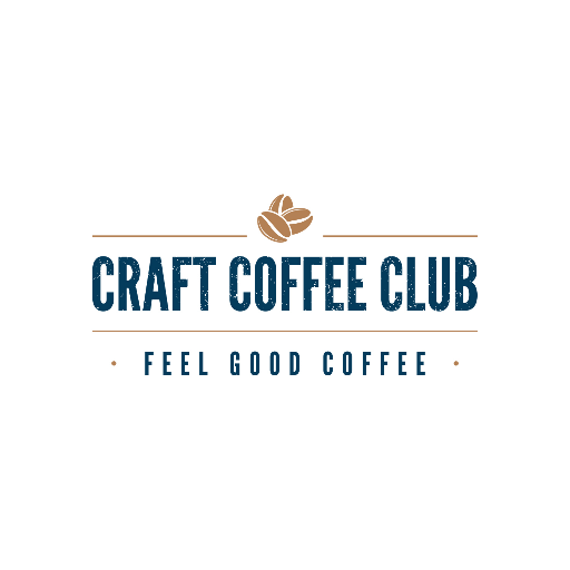 Craft Coffee Club - Free Delivery with every Feel Good Coffee Subscription