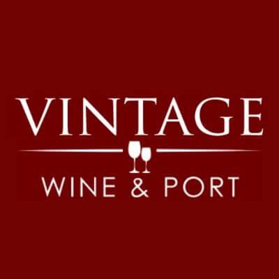 Vintage Wine & Port - Up to 50% off!