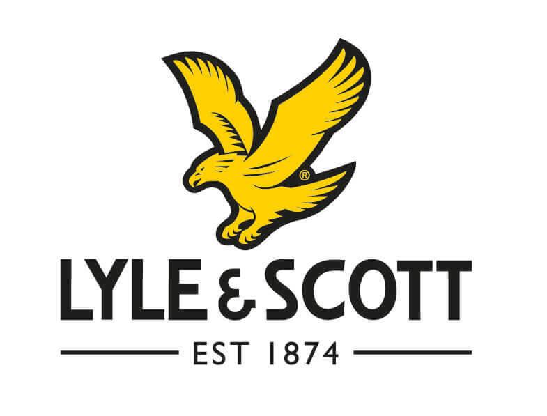 Lyle & Scott UK - Refer a friend and receive £10