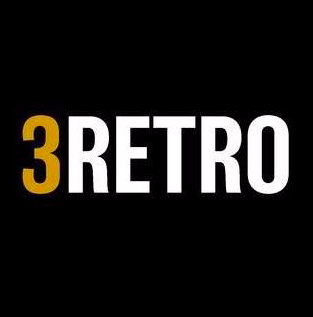 3Retro Football - 10% OFF everything!