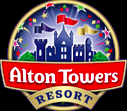 Alton Towers - Escape on a family short break from 12th April at Alton Towers Resort