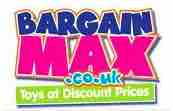 Toys under £5 from BargainMax