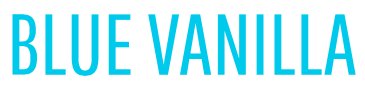 Blue Vanilla - SPEND £30 AND GET FREE DELIVERY