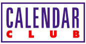 CalendarClub.co.uk - Free UK delivery on orders over £10