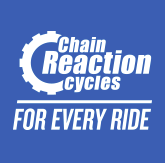 Chain Reaction Cycles UK - Get £10 off your first order